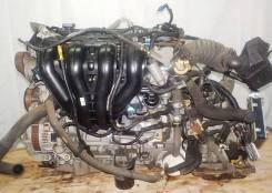 Двигатель в сборе. Mazda: Mazda6, Mazda2, Axela, Mazda3, Atenza, Premacy Двигатель LFDE