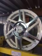 Light Sport Wheels LS 133. 5.5x14, 4x98.00, ET35