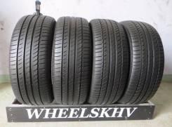 Michelin Primacy HP. Летние, 2011 год, износ: 5%, 4 шт