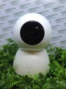 Xiaomi Yi Action Camera. Менее 4-х Мп, без объектива