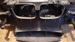Вентилятор радиатора кондиционера. BMW 3-Series, E46/3, E46/2, E46/4