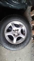 Продам комплект колес. x13 4x100.00