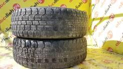 Dunlop Graspic HS-3. Всесезонные, износ: 40%, 2 шт