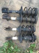 Амортизатор. Subaru Forester, SF5, SF9 Subaru Legacy, BH5, BE5, BD5, BH9, BG5, BE9, BD9, BG9 Subaru Impreza Subaru Outback Двигатель EJ25D