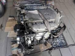 Двигатель Honda J30A 3.0 л в разбор