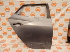 Дверь боковая. Hyundai ix35, LM Двигатели: D4HA, G4NA, G4KD