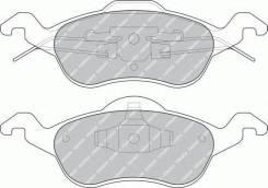 Колодки дисковые п.\ Ford Focus 1.4i-2.0i/1.8TDi &16V 98>