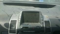 Дисплей. Toyota Prius, NHW20