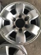 Nissan. 7.0x15, 6x139.70, ET40, ЦО 109,0мм. Под заказ