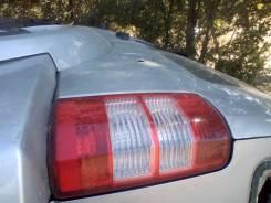 Стоп-сигнал. Dodge Nitro