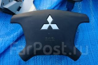 Подушка безопасности. Mitsubishi Delica D:5, CV5W Двигатель 4B12
