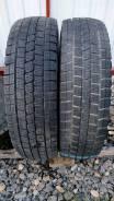 Dunlop DSV-01. Всесезонные, 2013 год, износ: 10%, 2 шт