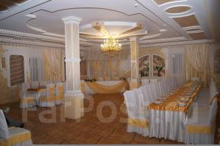 В ресторан Александрапол принимаются свадьбы, дни роджения, юбилеи