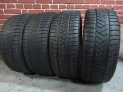Pirelli Winter Sottozero 3. Зимние, без шипов, износ: 20%, 4 шт