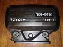 Крышка ремня ГРМ. Toyota: Supra, Chaser, Cressida, Mark II, Crown, Celica, Cresta, Crown Majesta, Soarer Двигатели: 1GGEU, 1GGE, 1GGPE, 1GGP