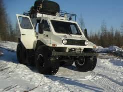 Трэкол. Продам снегоболотоход 3926L, 2 100 куб. см., 700 кг., 2 500,00кг.