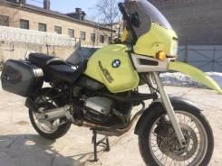 BMW R 1100 GS. исправен, птс, без пробега. Под заказ