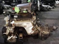 Двигатель в сборе. Mitsubishi Pajero Mini Двигатель 4A30