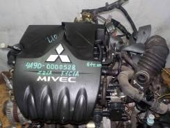 Двигатель в сборе. Mitsubishi Colt Plus Mitsubishi Colt Двигатель 4A90