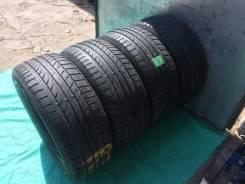 Dunlop SP Sport Maxx TT. Летние, 2010 год, износ: 10%, 4 шт