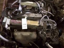 Двигатель в сборе. Mitsubishi: Colt, Libero, Colt Plus, Mirage, Lancer Cedia, Dingo, Lancer Двигатели: 4G15, GDI
