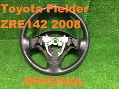 Руль. Toyota Corolla Fielder, NZE141, NZE144, ZRE144, ZRE142 Toyota Corolla Axio, NZE141, ZRE144, NZE144, ZRE142 Двигатели: 1NZFE, 2ZRFE