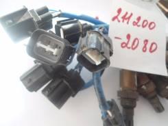 Датчик кислородный. Honda Stepwgn, UA-RF7, UA-RF8, UA-RF6, CBA-RF6, CBA-RF5, UA-RF3, UA-RF4, CBA-RF3, UA-RF5, CBA-RF4, CBA-RF7, CBA-RF8 Двигатель K20A