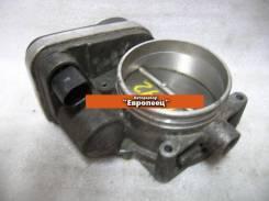 Заслонка дроссельная N62 13547506627 BMW 5 E60 (2003-2009) 52