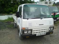 Nissan Atlas. AF22, TD27