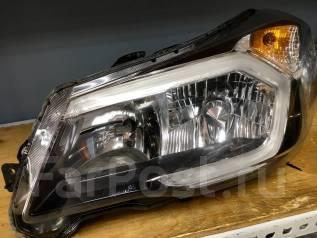Фара. Subaru Forester, SJ, SJ9, SJG, SJ5 Двигатели: FB20, FB25, FB25B, FA20F, EJ20A, EJ20E, FA20