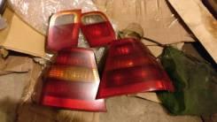 Стоп-сигнал. BMW 3-Series, E46/2, E46/3, E46/4, E46/2C