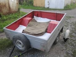 ММЗ-81021. Продается прицеп, 500 кг.
