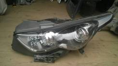 Фара. Infiniti QX70, S51 Infiniti FX37 Infiniti FX35 Двигатели: VQ37VHR, VK50VE, V9X. Под заказ