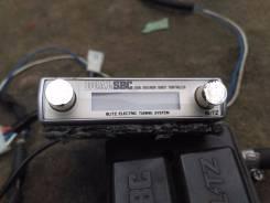 Буст-контроллер. Toyota Aristo, JZS161 Двигатели: 2JZGTE, 2JZGE