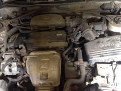 Двигатель в сборе. Toyota Celica, ST202 Двигатель 3SGE
