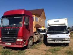 Hino Ranger. Продается грузовик ( Т Дюна), 4 100 куб. см., 2 000 кг.