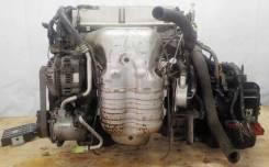 Двигатель в сборе. Mitsubishi Grandis, NA4W Mitsubishi Outlander Mitsubishi Galant Двигатель 4G69