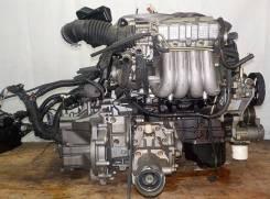 Двигатель в сборе. Mitsubishi Grandis Mitsubishi Outlander Mitsubishi Galant Двигатель 4G69