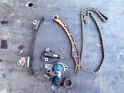 Цепь ГРМ. Mazda Demio, DY3W Двигатели: ZJVE, ZJVEM