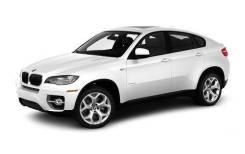 BMW X6. VEL, 3 5