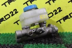Цилиндр главный тормозной. Nissan Mistral, KR20, R20 Nissan Terrano II, R20 Двигатели: TD27T, TD27B, TD27TI, TD27BETI, KA24E, ZD30