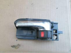 Ручка двери внешняя. Toyota Wish, ZNE10, ZNE10G