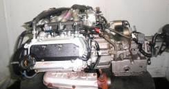 Двигатель в сборе. Suzuki: Every, Cara, Alto, Kei, Jimny, Cappuccino, Cervo, Wagon R, Works, Carry Truck Двигатель F6A
