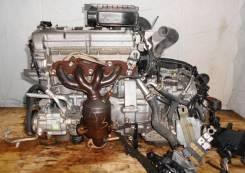 Двигатель в сборе. Suzuki Swift Suzuki Solio Suzuki Splash Двигатель K12B