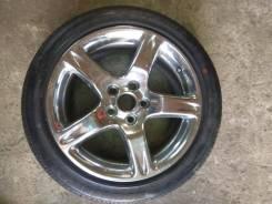 "Запасное колесо хром для Toyota Aristo JZS161 JZS160 235/45R17. x17"" 5x114.30 ET50"