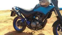 Yamaha XT 660 Tenere. 660 куб. см., исправен, без птс, с пробегом