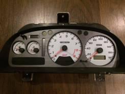 Панель приборов. Subaru Impreza WRX, GF8, GF8LD3, GC8, GC8LD3 Subaru Impreza, GF4, GF5, GF2, GF3, GF8, GF6, GC8, GF1, GFA