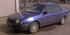 Toyota Corolla. AE111, 4AFE