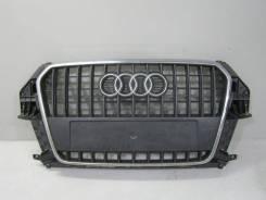 Решетка радиатора. Audi Q3. Под заказ