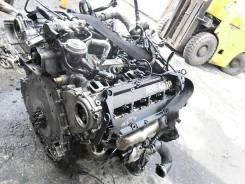Двигатель CTGA на Audi